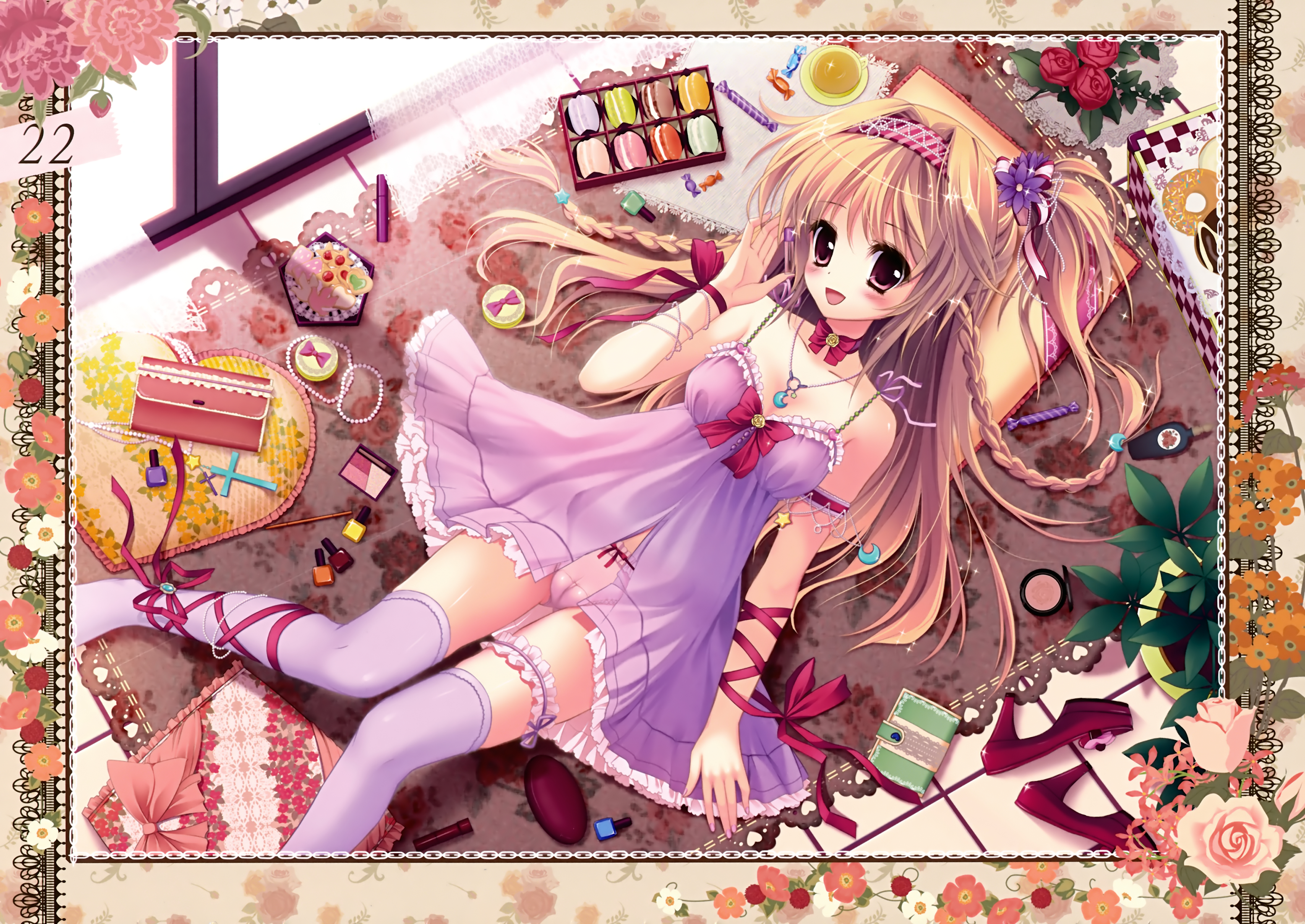 Shiramori Yuse Image #1736824 - Zerochan Anime Image Board