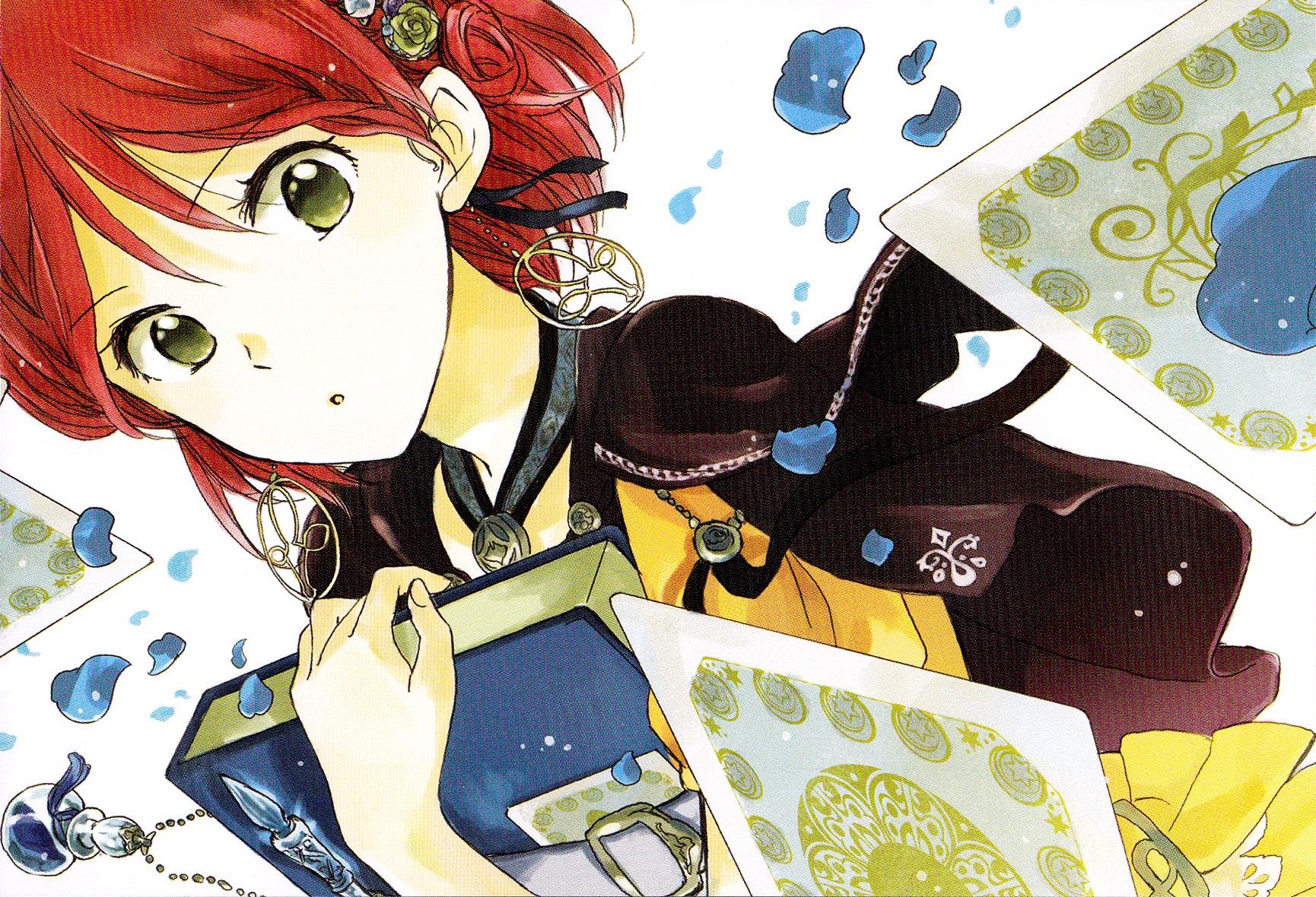 Akagami No Shirayukihime Zerochan Anime Image Board