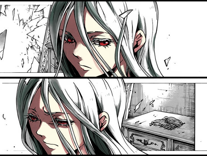 Shiro deadman wonderland image 600347 zerochan anime image board view fullsize shiro deadman wonderland image voltagebd Gallery
