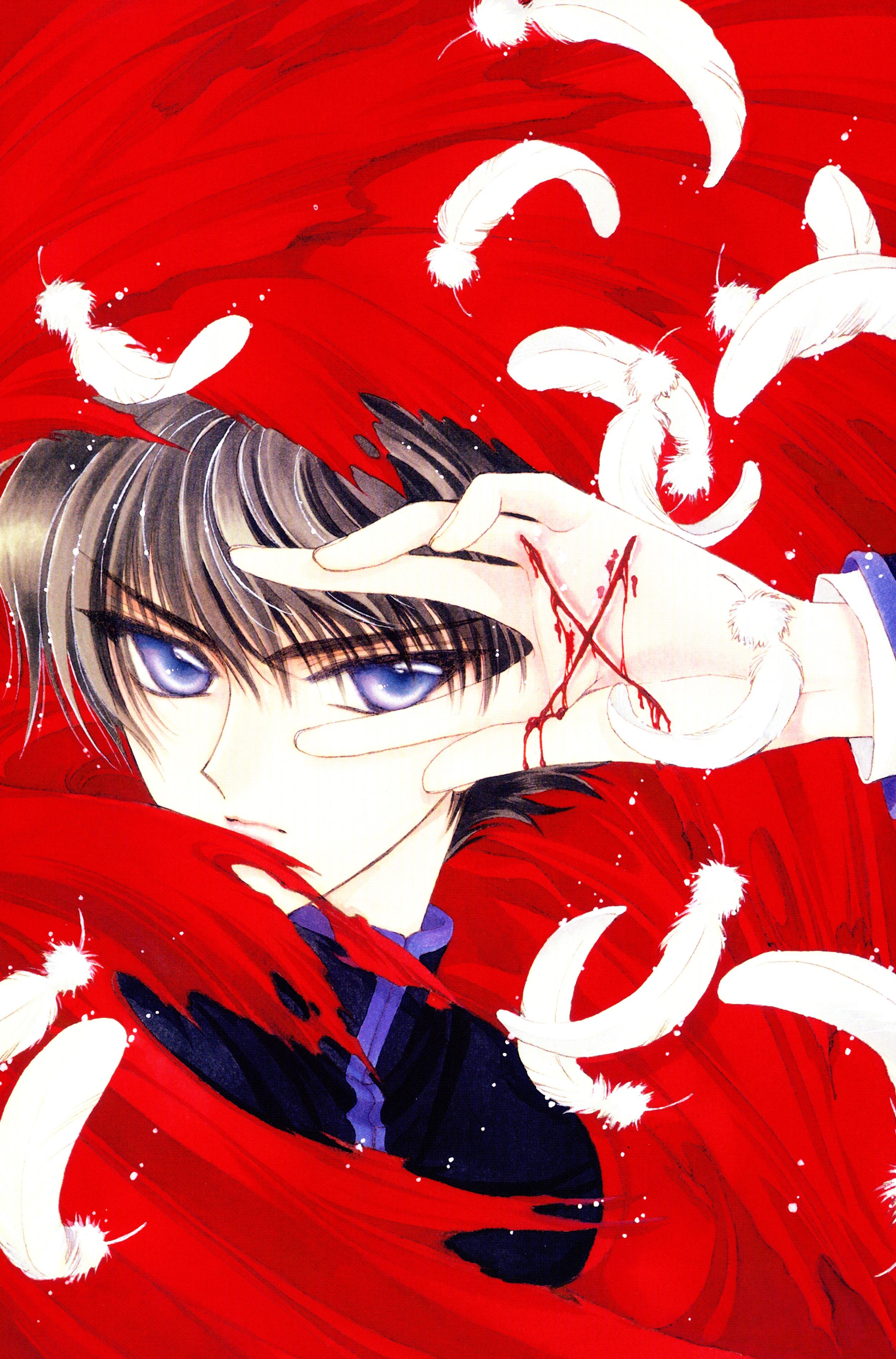 X Clamp Kamui Shirou Kamui/#797948 -...
