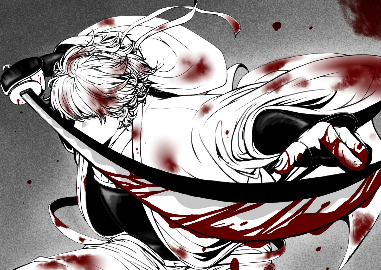 Shiroyasha(beyaz şeytan)