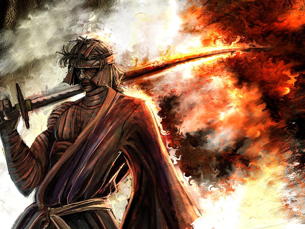 Download the last samurai movie