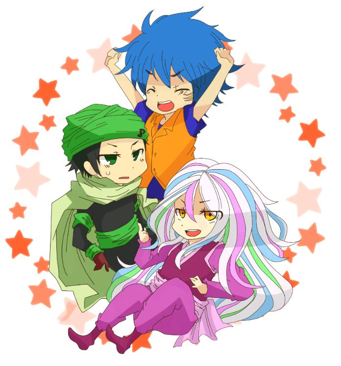 Read Toriko Chapter 350: Zerochan Anime Image