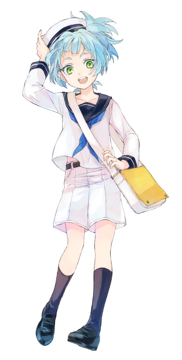Tags: Anime, Asama, Yu-Gi-Oh! ARC-V, Yu-Gi-Oh!, Shiunin Sora, Fanart, Fanart From Pixiv, Pixiv, Sora Perse