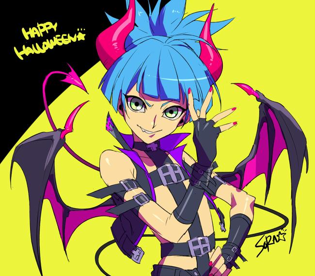 Tags: Anime, Rokuro, Yu-Gi-Oh!, Yu-Gi-Oh! ARC-V, Shiunin Sora, PNG Conversion, Fanart, Twitter, Sora Perse