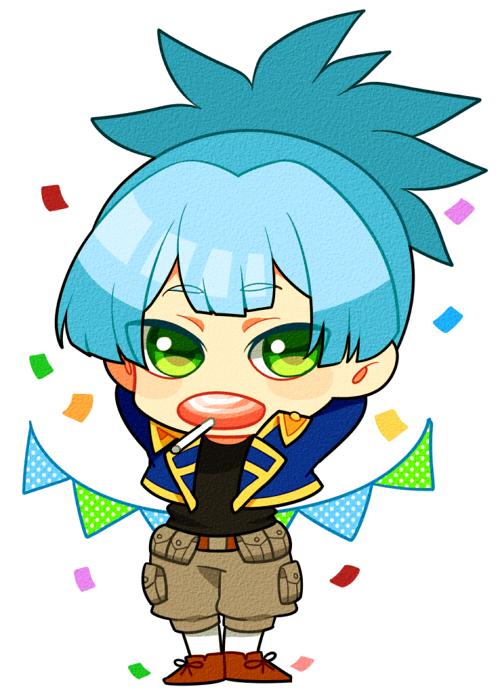 Tags: Anime, Nns146, Yu-Gi-Oh! ARC-V, Yu-Gi-Oh!, Shiunin Sora, Banner, PNG Conversion, Twitter, Requested Upload, Fanart, Sora Perse