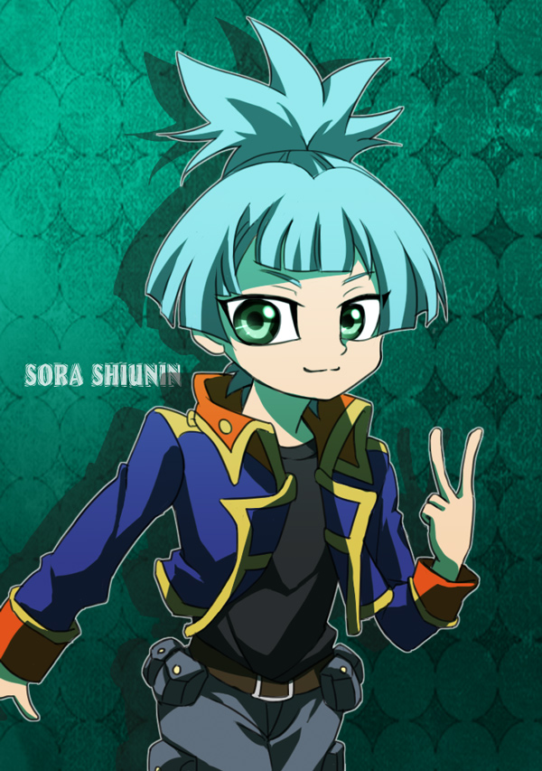 Tags: Anime, Pixiv Id 2010304, Yu-Gi-Oh! ARC-V, Yu-Gi-Oh!, Shiunin Sora, Twitter, Fanart From Pixiv, Pixiv, Fanart, Sora Perse