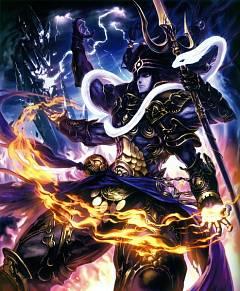 Shiva (Shingeki No Bahamut)