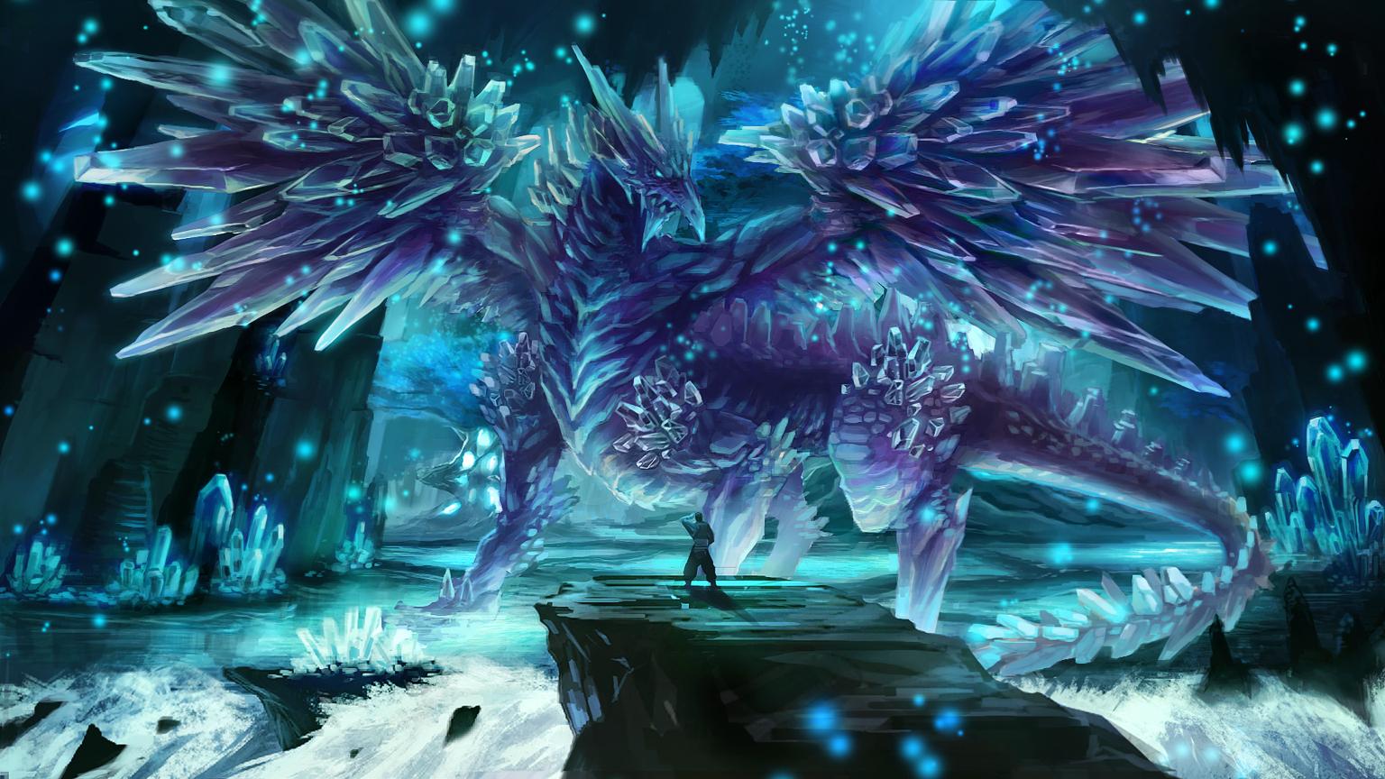 fairy tail wallpaper dragon slayer