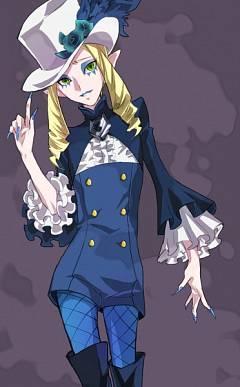 Shut (Pretty Cure)