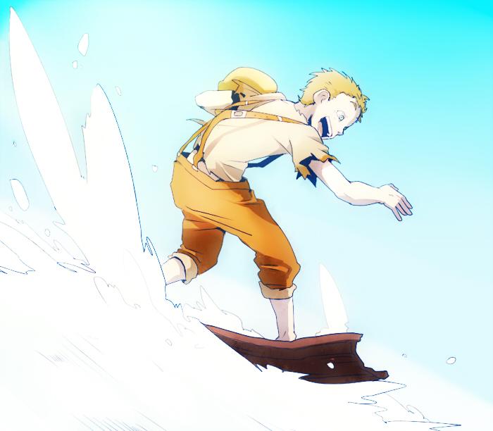 Anime Characters Age : Sid ice age image zerochan anime board