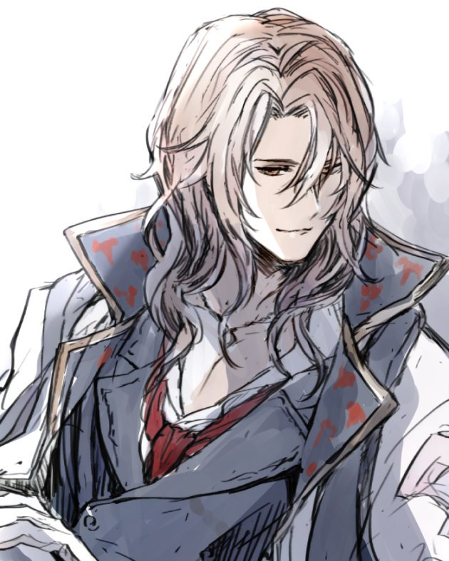 Tags: Anime, Granblue Fantasy, Siegfried (Granblue Fantasy), Tsuduki S
