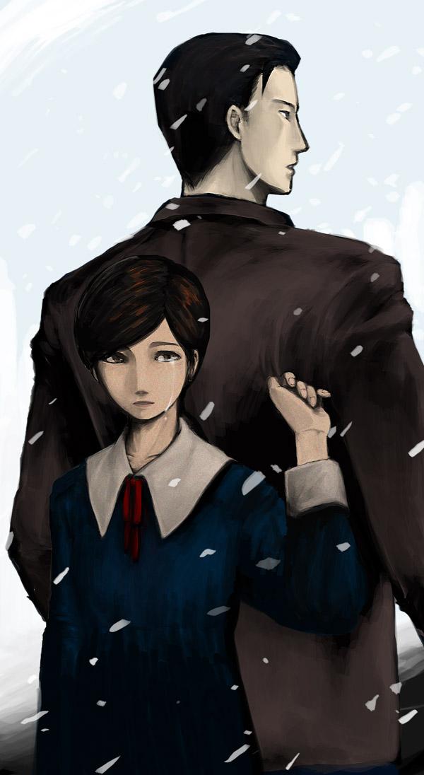 Alessa Gillespie Silent Hill Zerochan Anime Image Board