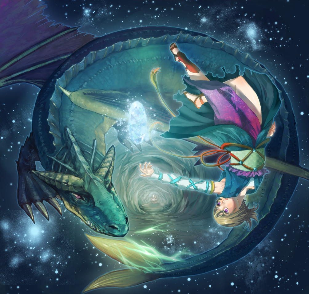 Romancing Saga: Minstrel Song - Zerochan Anime Image Board