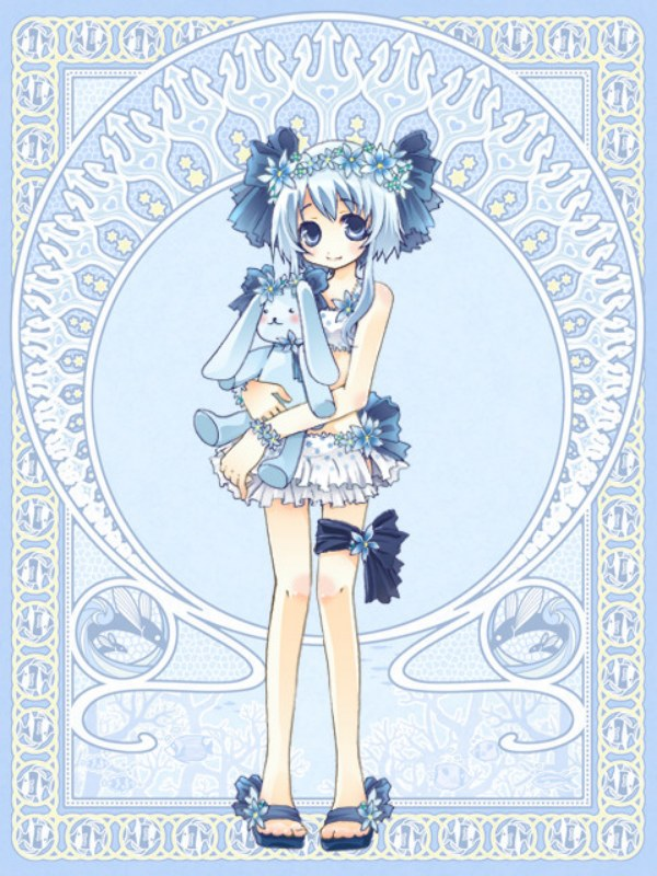 Tags: Anime, Silver Rain