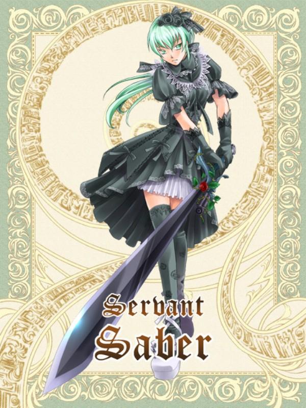 Tags: Anime, Silver Rain, Serbant Saber