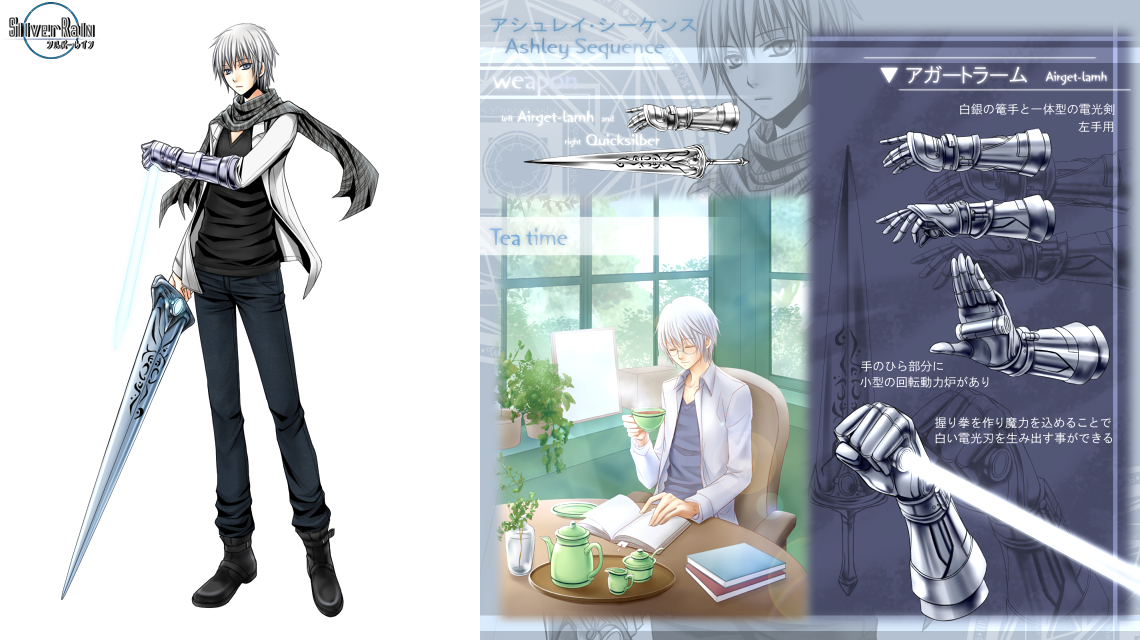 Characters Images Silver Pigstruction: Zerochan Anime Image Board