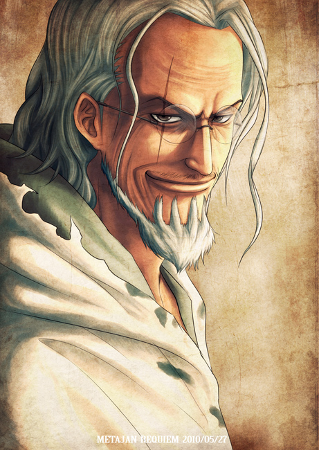 silvers rayleigh one piece mobile wallpaper 609994 zerochan
