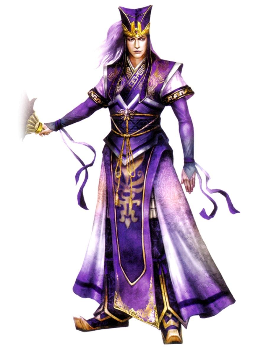 Sima Yi/#258166 - Zerochan