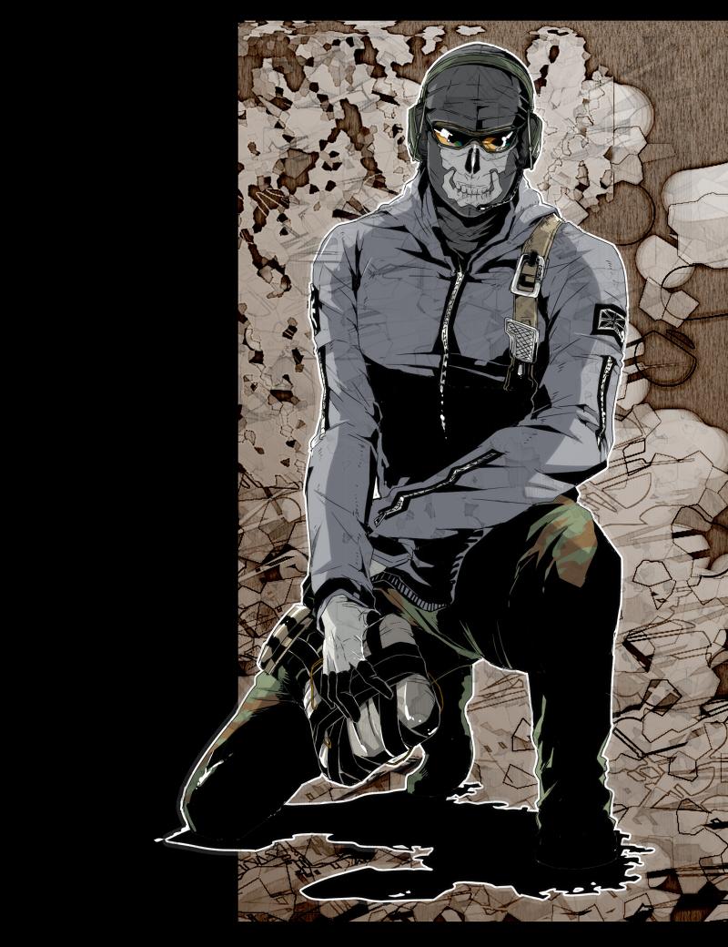 Call Of Duty Page 2 Of 6 Zerochan Anime Image Board