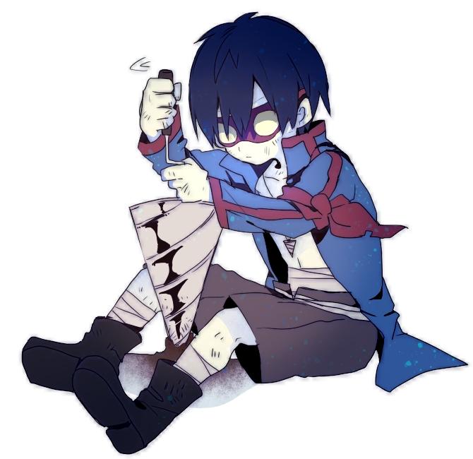 Pixiv Id 2069765 - Zerochan Anime Image Board