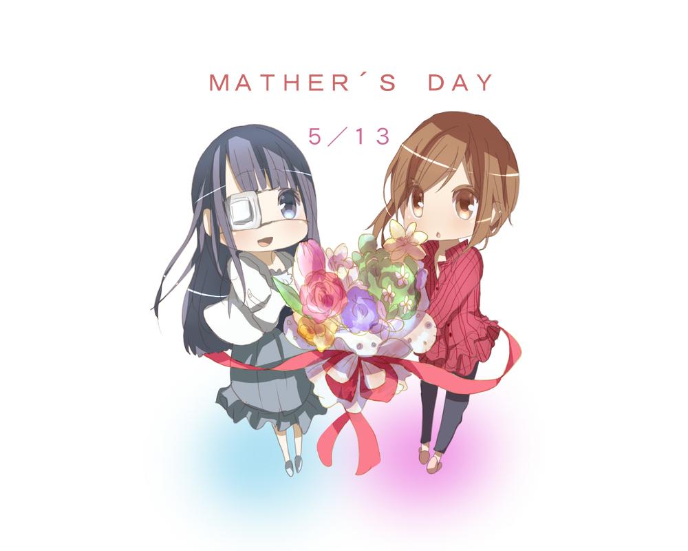 text mother u0027s day greetings zerochan anime image board