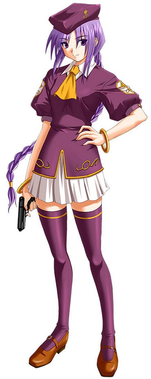 Tags: Anime, TYPE-MOON, Tsukihime, Sion Eltnam Atlasia