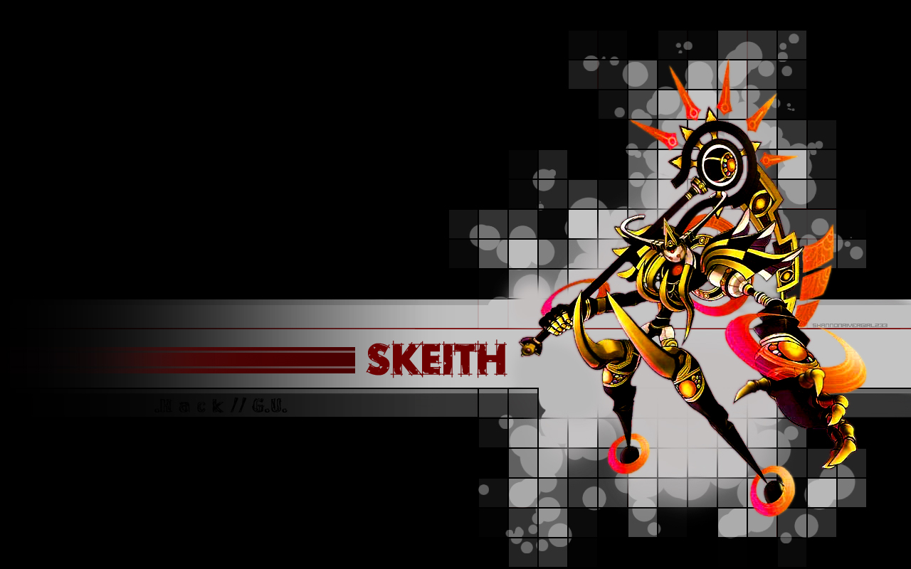 Skeith Full Avatar