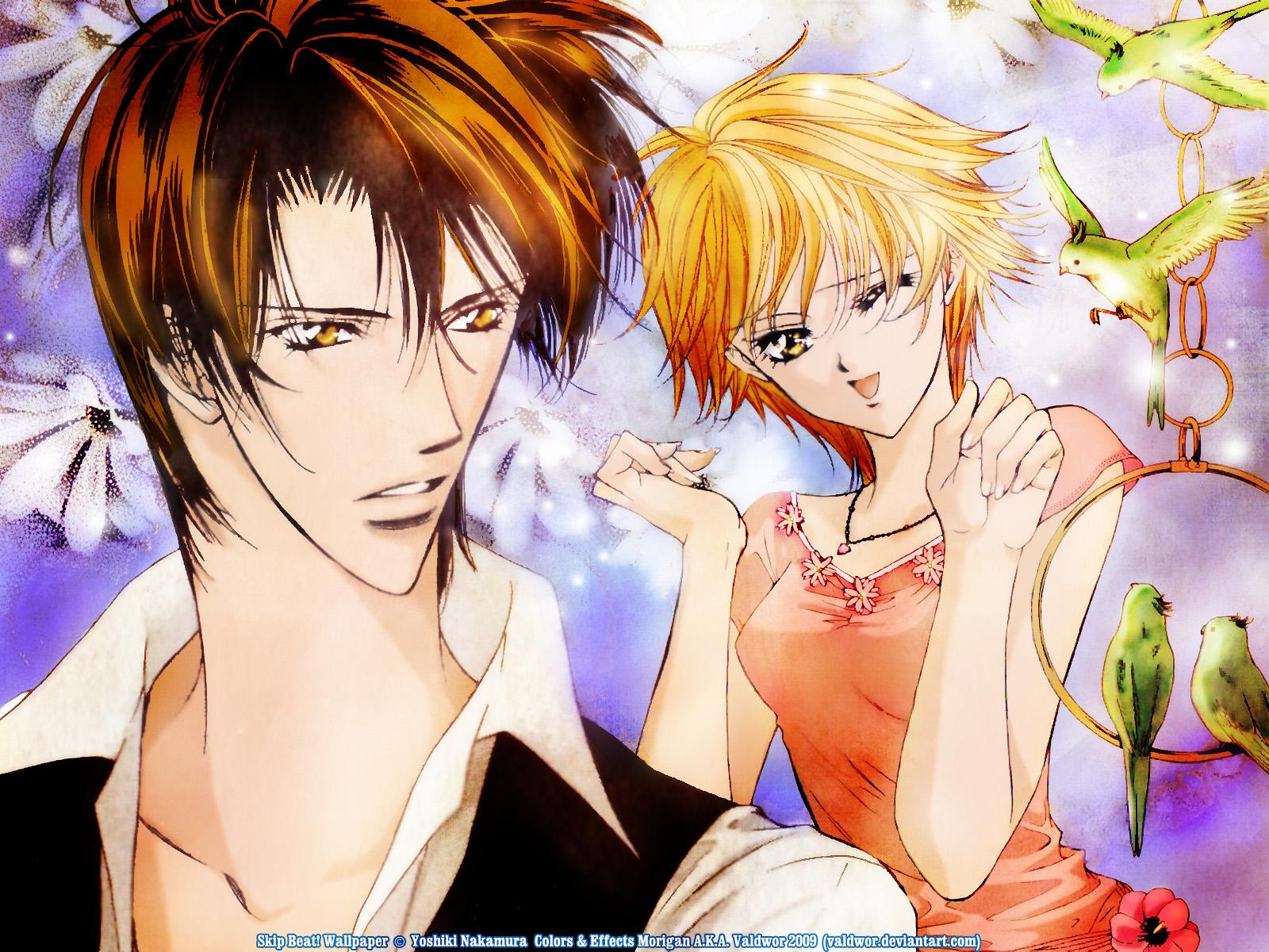 Skip Beat! - Nakamura Yoshiki - Wallpaper #455196 - Zerochan Anime ...