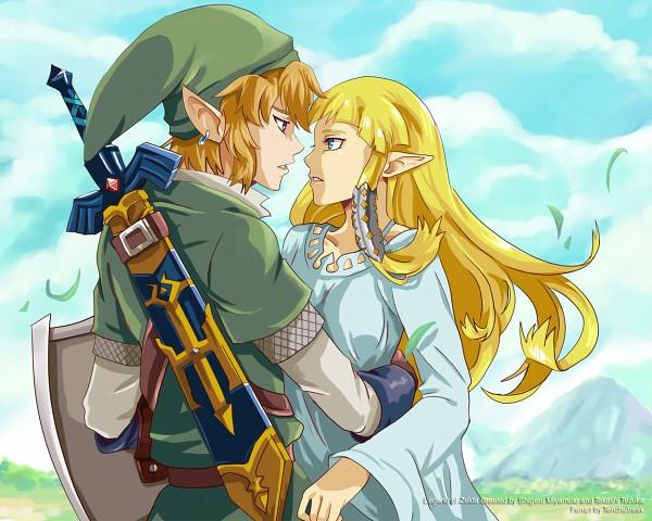 Amazoncom The Legend of Zelda Twilight Princess Vol 3