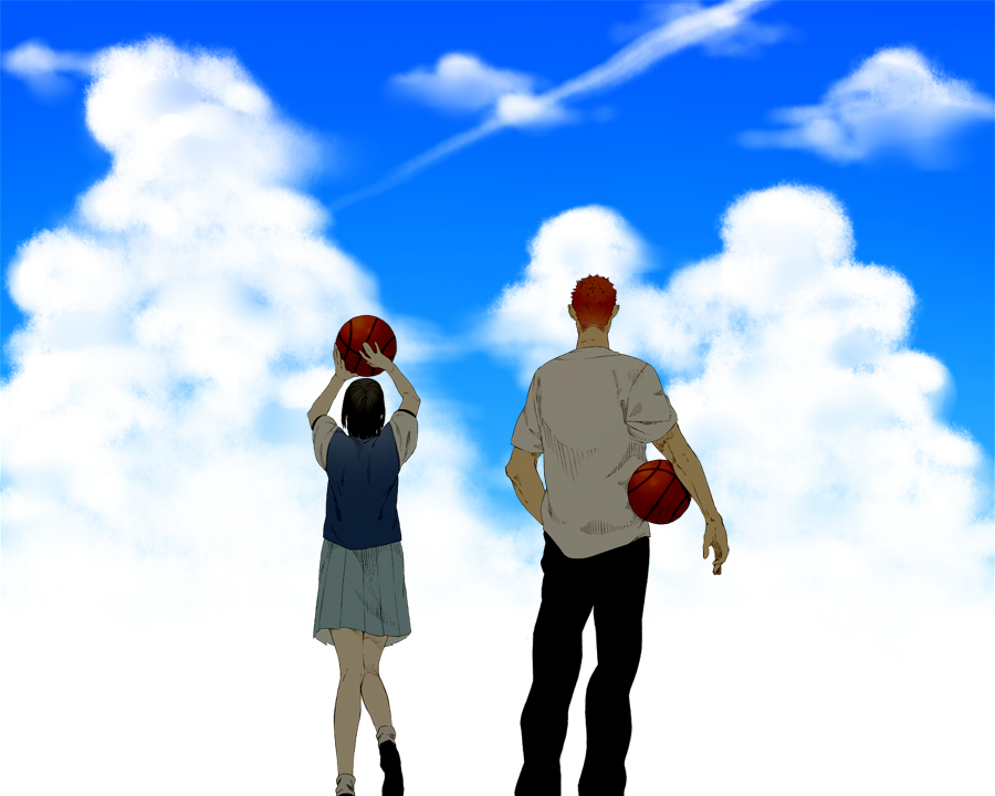 slam dunk inoue takehiko image 1108365 zerochan