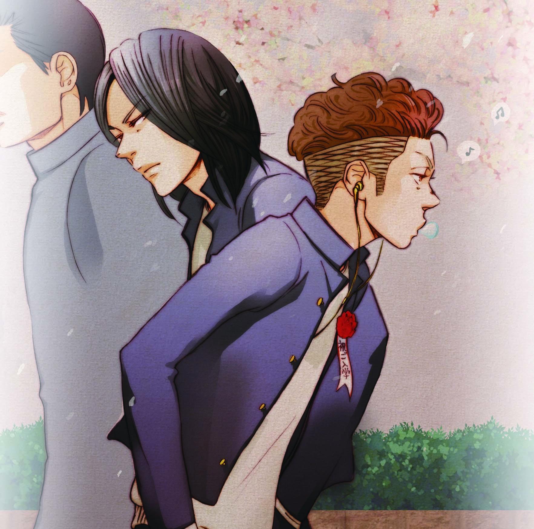 Page 7 Of 11 - Zerochan Anime