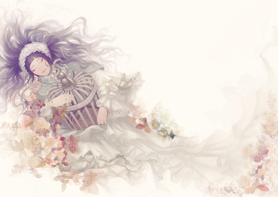 Anime Characters Sleeping : Sleeping beauty character zerochan anime image board