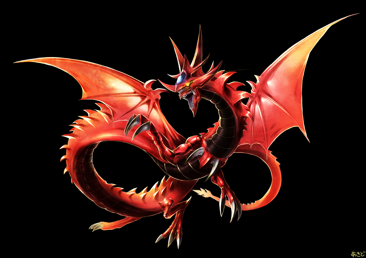 slifer the sky dragon yu gi oh duel monsters image 1843897