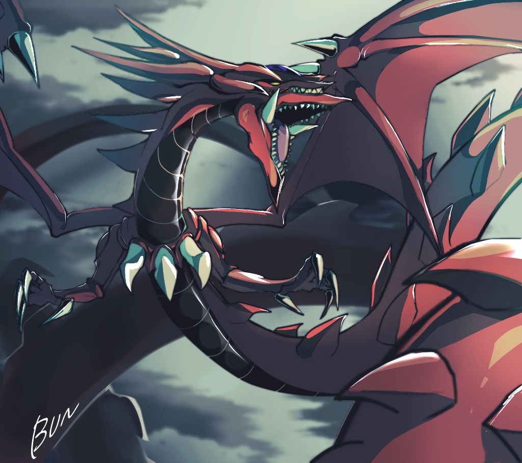 slifer the sky dragon yu gi oh duel monsters image 2268922