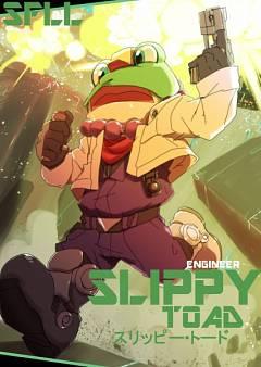 Slippy Toad