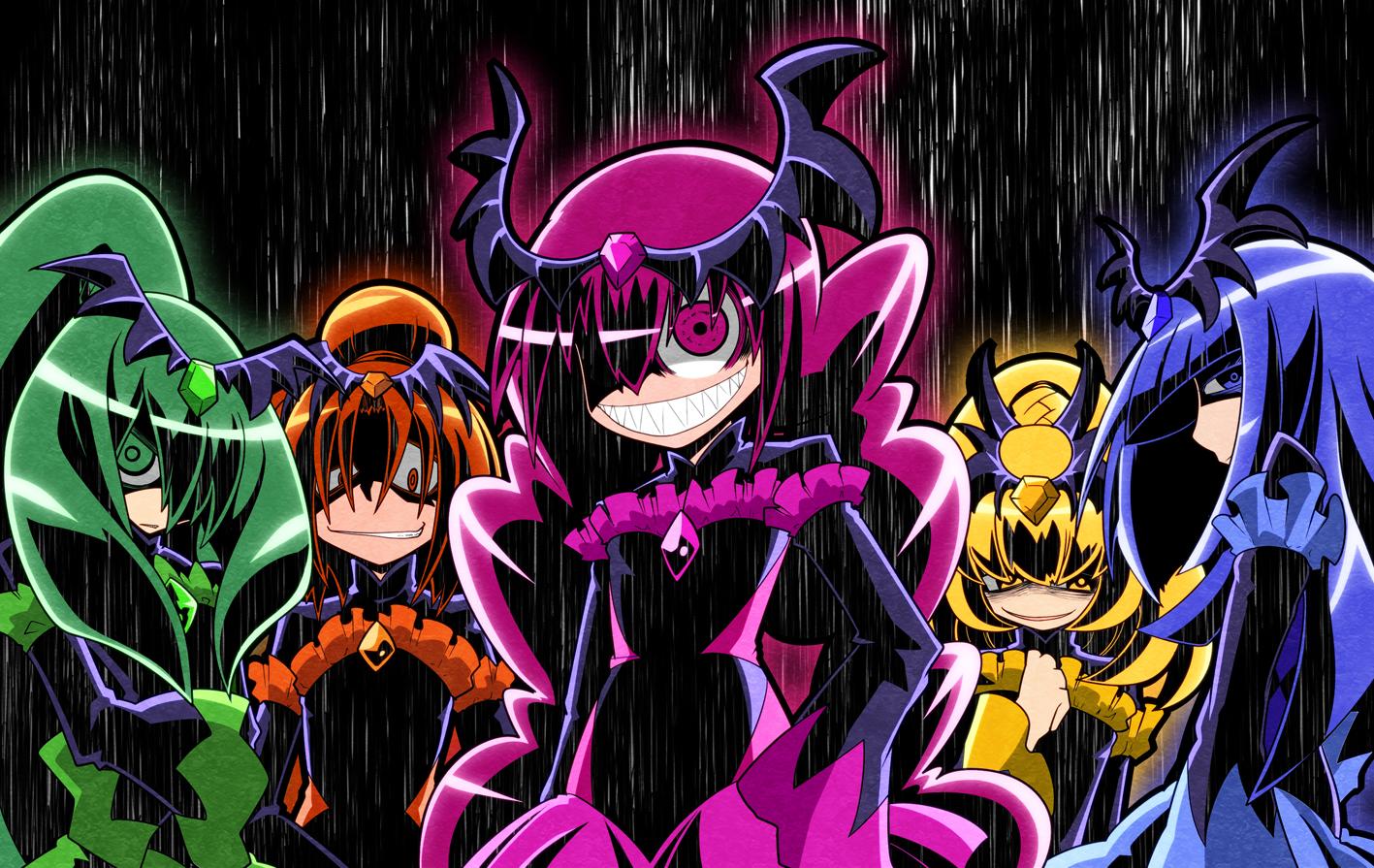 Bad End Beauty Fanart Zerochan Anime Image Board