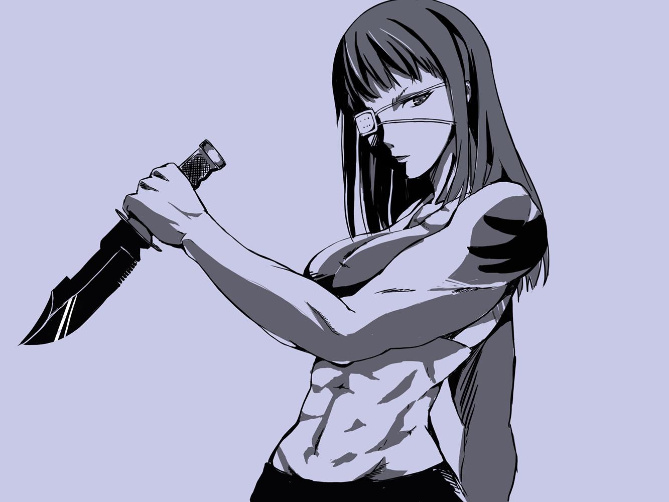 Sofia Valmet - Jormungand - Zerochan Anime Image Board