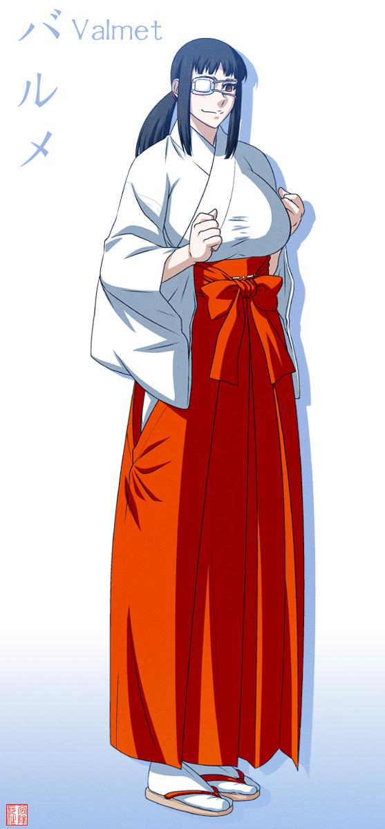 sofia valmet jormungand page of zerochan anime