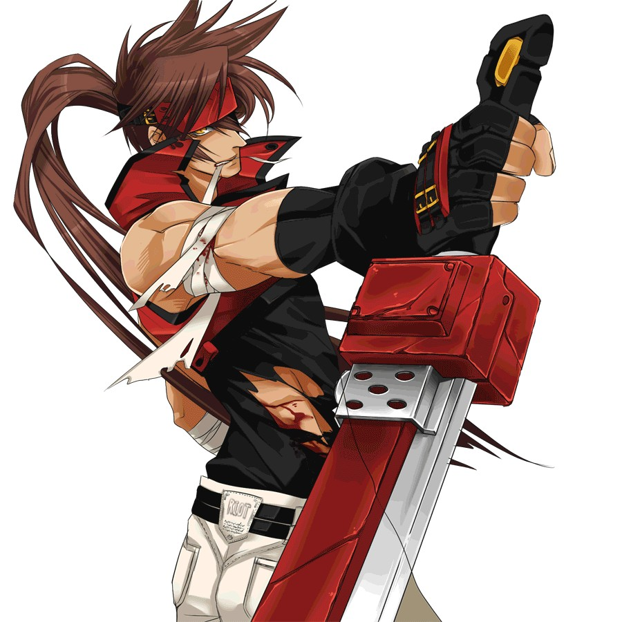 Guilty Gear Wallpaper: Zerochan Anime Image Board