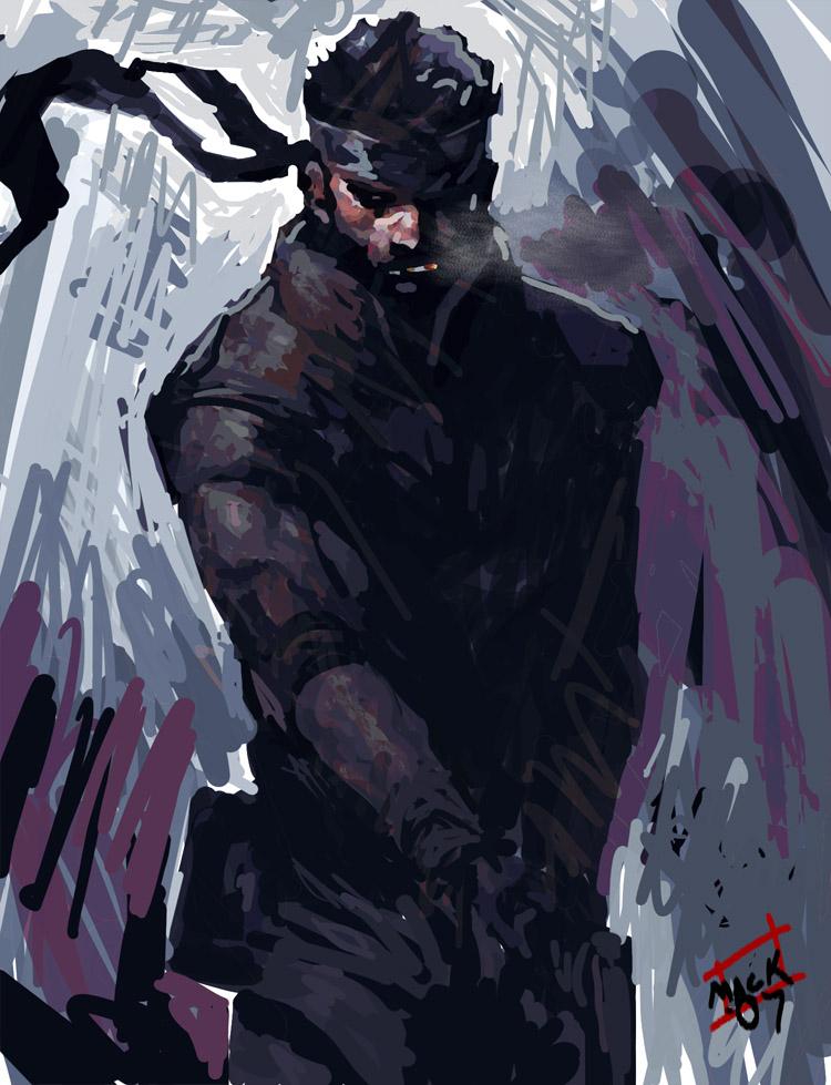 Solid Snake Metal Gear Solid Zerochan Anime Image Board