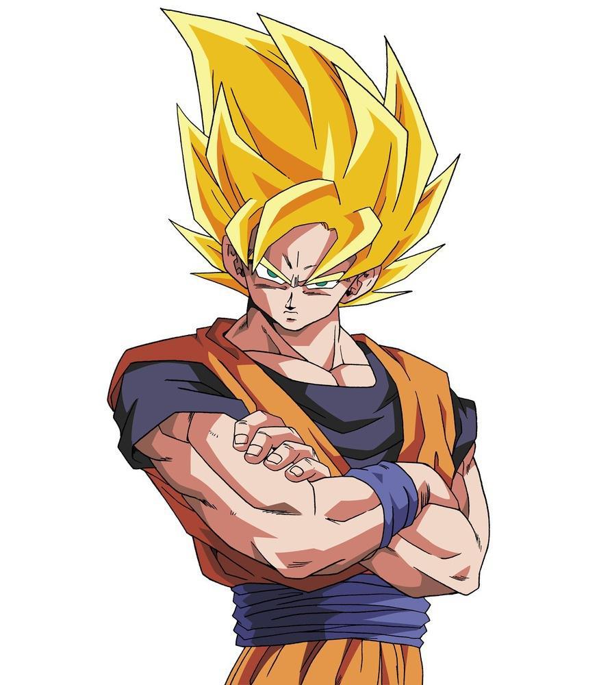 Nonton Anime Sub Indo Dragon Ball Super: Son Goku (DRAGON BALL) Image #1275212