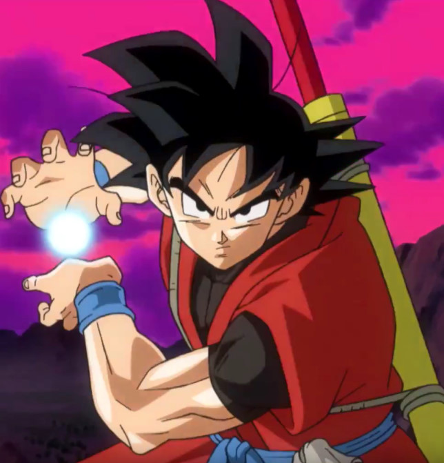 son goku dragon ball image 2144059 zerochan anime image board