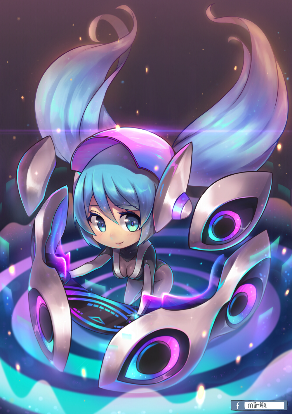 Sona Mobile Wallpaper