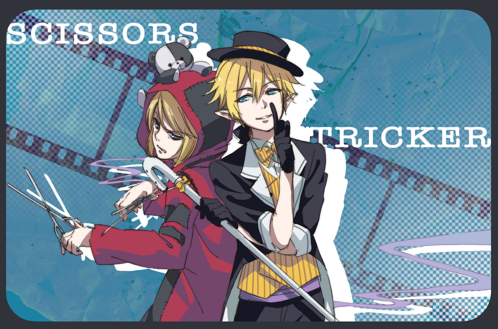 Song over image 1494034 zerochan anime image board - Kagamine rin project diva ...