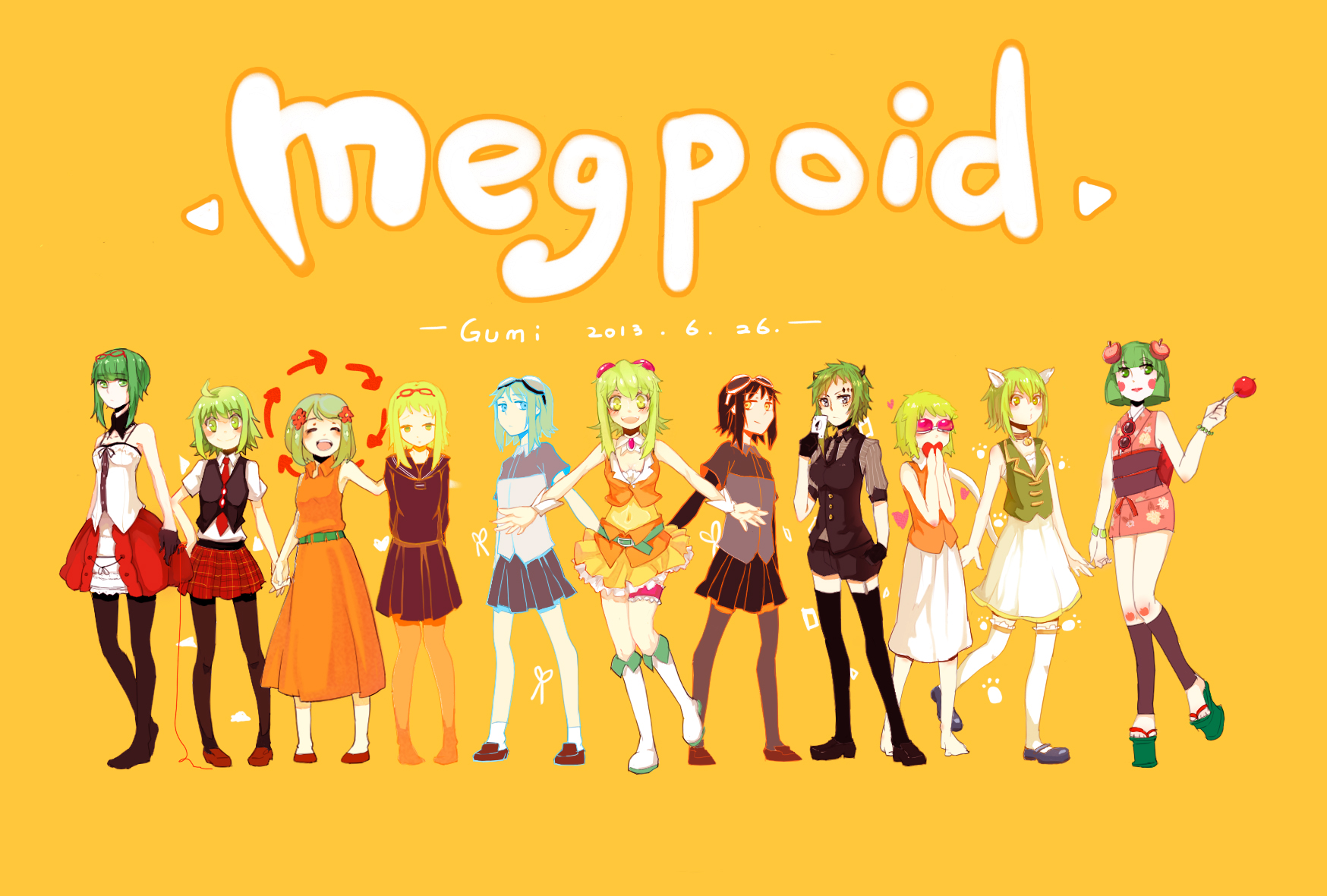 It 39 S A Wonderful Cat Life Vocaloid Zerochan Anime Image Board