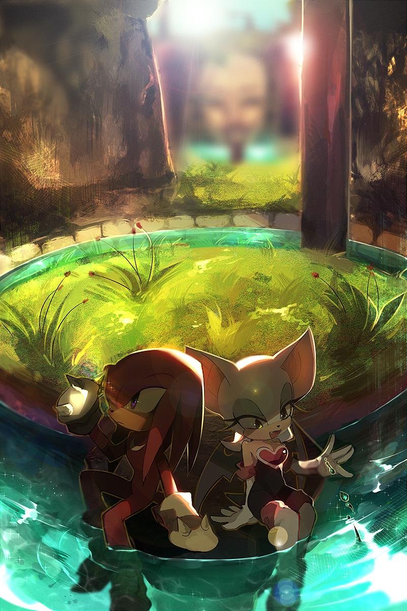 Sonic Adventure 2 Battle Wallpaper 2230546 Zerochan Anime Image