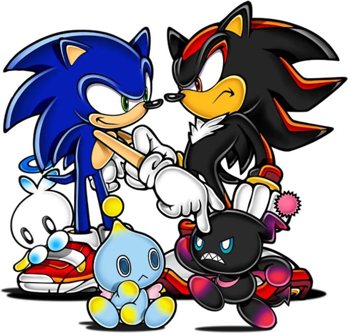 Sonic Adventure 2 Battle Zerochan Anime Image Board