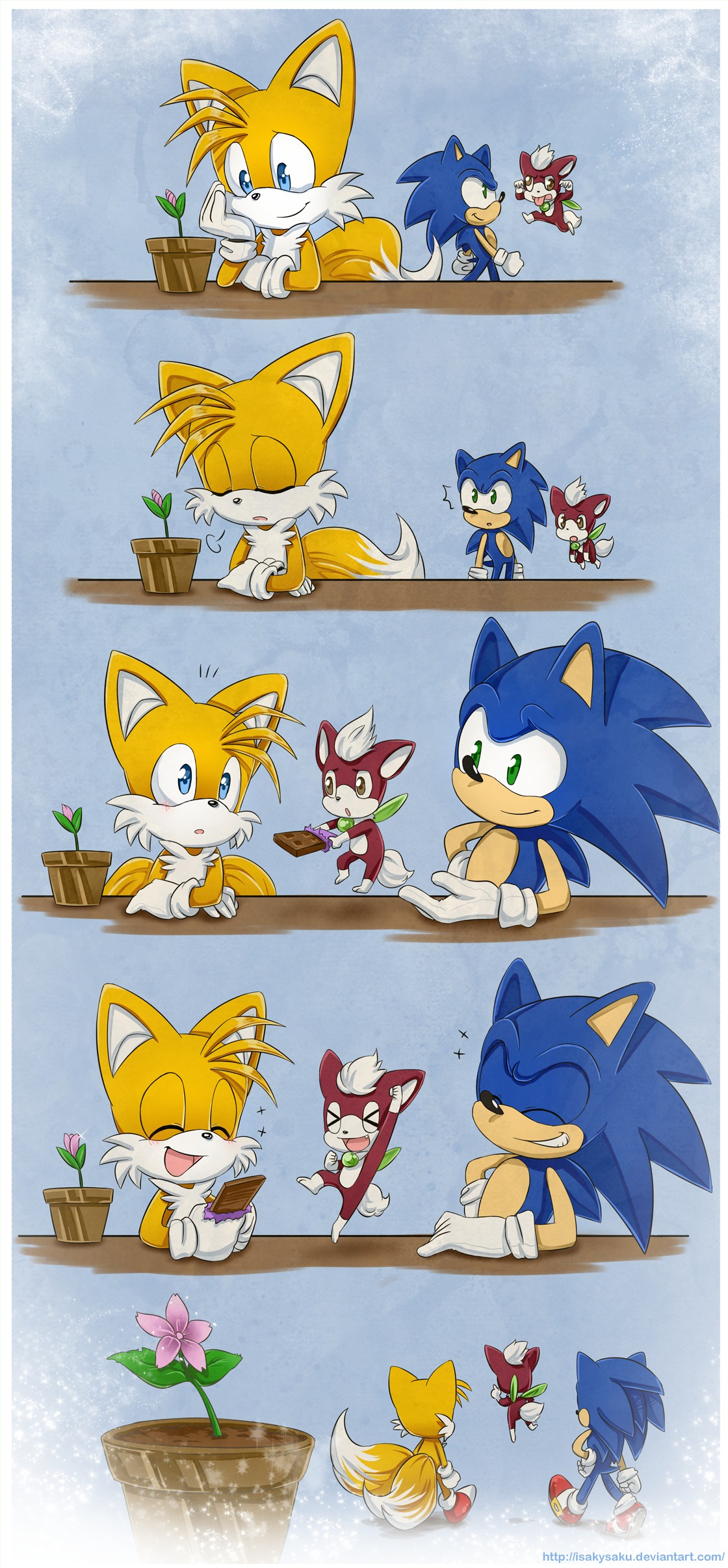 Sonic Unleashed Image 1050465 Zerochan Anime Image Board