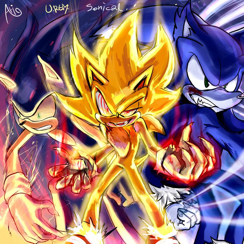Sonic Unleashed - Zerochan Anime Image Board